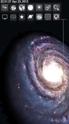 نقشه سه بعدي كهكشان براي علاقمندان به نجوم + دانلود 1273845_901