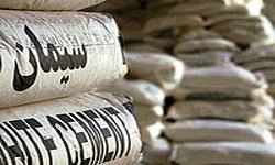 ممنوعیت صادرات سیمان به عراق رفع شد/ افزایش پنج دلاری قیمت سیمان صادراتی