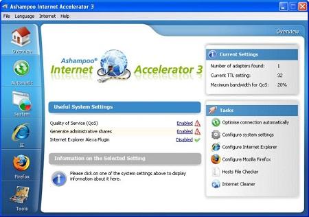 پكيج بهترين نرم افزارهاي افزايش دهنده سرعت اينترنت + دانلود 1387228_100