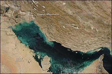 """ایران مالک معنوی پسوند اینترنتی """"خلیج فارس"""" شد"""