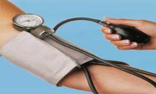 فشار خون خود را چک کنند