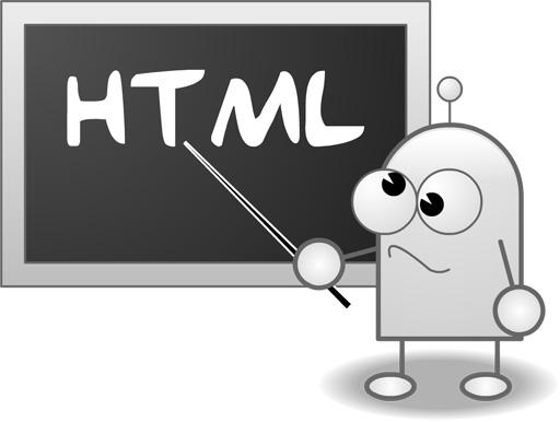 شروع آموزش htmlو ساخت يك صفحه وب