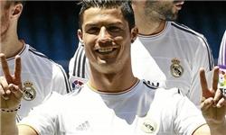گرانقیمتترین بازیکن اسپانیا