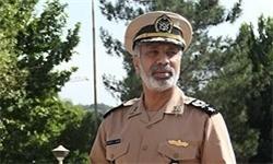 نیروی دریایی ارتش تربیت شده مکتب قرآن است