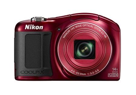 دوربین عکاسی Coolpix L620 متولد شد + تصویر