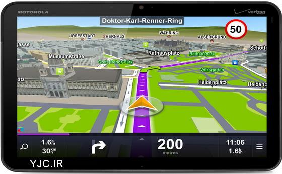 از GPS گوشي خود به راحتي استفاده كنيد + دانلود نرم افزار و نقشه ايران 1409701_322