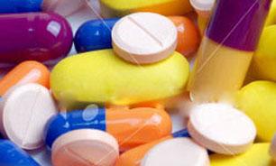 داروهای دپو شده در گمرک ترخیص شد
