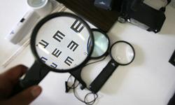 سرطان ملانوم چشمی با کاهش دید همراه است