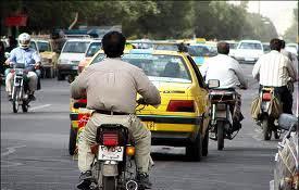 ۴۹ درصد از آلودگی صوتی ناشی از موتور سیکلت هاست
