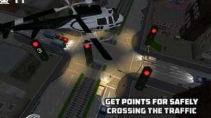 ترافیک شهر را کنترل کنید + دانلود بازی 1436993_401