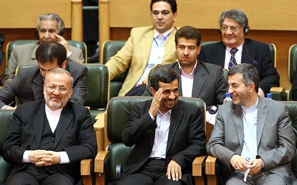 از زبان محمود احمدی نژاد / ماجرای برکناری منوچهر متکی چه بود؟ + از زبان متکی