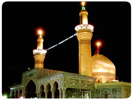 برگزاری آیین شب قدر در حرم حضرت معصومه(س) و مسجد مقدس جمکران
