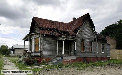 قیمت خانه آمریکا