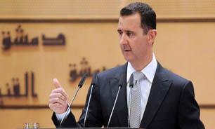 طرح ترور بشار اسد خنثي شد