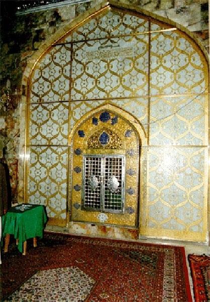 تصاویر مسجد کوفه در عصر حاضر که نزدیک به 1400 سال قبل امام علی(ع) در محراب آن ضربت خوردند