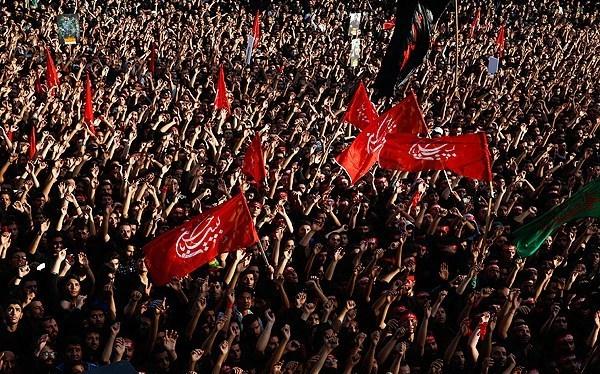 مرجـع مطالـب فرهنـگی مذهبـی،عاشورا در ایران