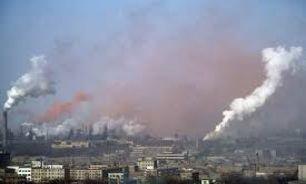 تهران آسمانی بدون آلودگی را تجربه می کند