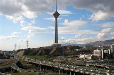هوای تهران پس از یک هفته در شرایط سالم قرار گرفت