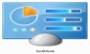 سه گام برای فعالسازی God Mode در ویندوز ۷ و ویستا + ترفند