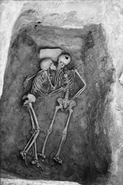 قدیمیترین عاشقان ایرانی +عکس