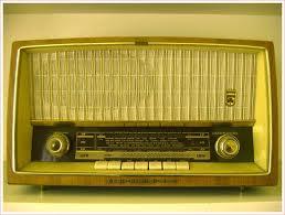 قدیمی ترین رادیو