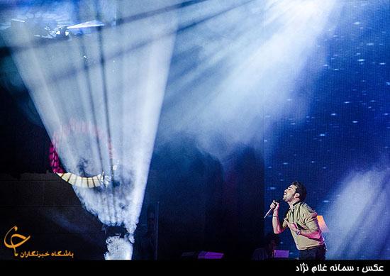 قد بابک جهانبخش کنسرت بابک جهانبخش + تصاوير | انجمن های فارس پاتوق