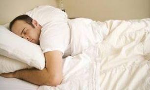 خواب کافی معجزهی درمان سرطان