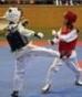 اعزام تیم ملی تکواندوی نونهالان به مسابقات جهانی باکو