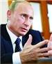 پوتین از تصمیم دمشق برای پیوستن به معاهده منع گسترش سلاح شیمیایی استقبال کرد