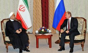 دکتر روحانی: خواهان حل و فصل سریع مساله هستهای در چارچوب مقررات بین المللی هستیم