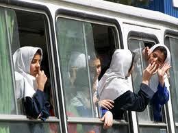 صدور کارت صلاحیت برای رانندگان سرویس مدارس/ استقرار پلیس مدارس در معابر شهری