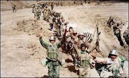 """عملیات"""" ثامنالائمه"""" نقطه عطفی در تاریخ جنگ ۸ ساله"""