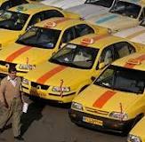 اجرای طرح تعالی تاکسی مدرسه در سه منطقه