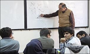 ایجاد ۴۲ رشته تحصیلات تکمیلی در پردیس دانشگاهی