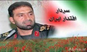 استقلال کشور را مدیون شهید سردار تهرانی مقدم هستیم
