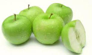 جوش ها را با یک قاچ سیب بترکانید!