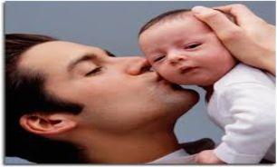 نقش پدر در اهمیت رشد کودک 1