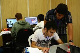 سرویس خبری فناوری اطلاعات و ارتباطات - ictns.ir - باشگاه خبرنگاران, فرهنگ سرای فناوری اطلاعات, ساخت بازی های رایانه ای در کارگاه های آموزشی, طراحی هوش مصنوعی، داستان گویی، اجرای طرح گیمپلی، مستندسازی و آنالیز پیشرفته، جستجوی هوشمند، جستجوی رقابتی، سیستمهای اضطرار, ثبت نام در فرهنگ سرای فناوری اطلاعات