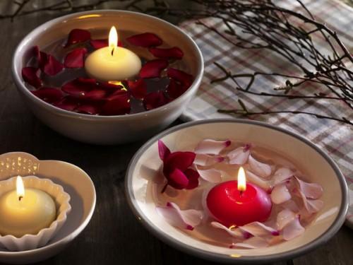 عکس جدیدترین شمع ها