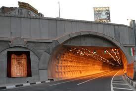 تکمیل مسیر ورودی به تونل نیایش، ویژه مواقع اضطراری