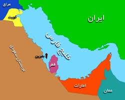 """""""شینگن خلیج فارس"""" در انتظار ۶ کشور جنوب ایران"""