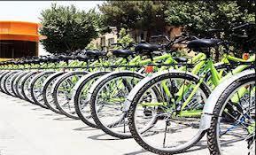مناطق باقیمانده تا مهرماه صاحب دوچرخه می شوند