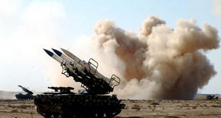 کدام موشکهای پيشرفته سوريه، اسرائيل را هدف قرار میدهند؟
