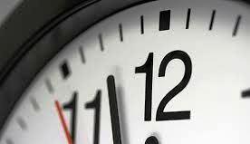 بازگشت ساعت کار در ادارات به روال قانونی، سبب افزایش بهرهوری در جامعه است