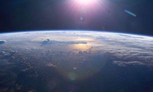 اتمسفر از بین رفته مریخ مربوط به بخش بیرونی است