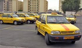 کارت بلیط ها به پارکینگ های پایتخت هم می رسد