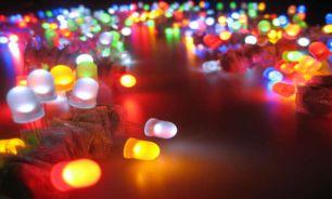 نسل تازه LED ها