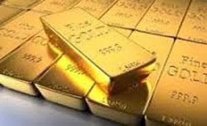 """اونس """"طلا"""" در بازارهای جهانی ۱۰ دلار سقوط کرد"""