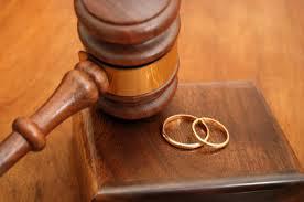 طلاق اتباع خارجی