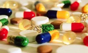 بیشترین عوارض دارویی ناشی از مصرف آنتی بیوتیک ها می باشند